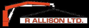 R Allison Ltd